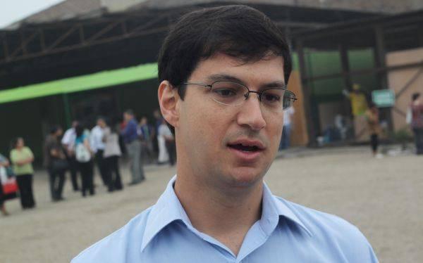 André Bianchi, gerente general de LAMSAC