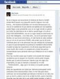 Ana Lucia Ramos Mariscal en Facebook