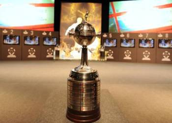 Se estableció el calendario de partidos para la Copa Libertadores 2013.