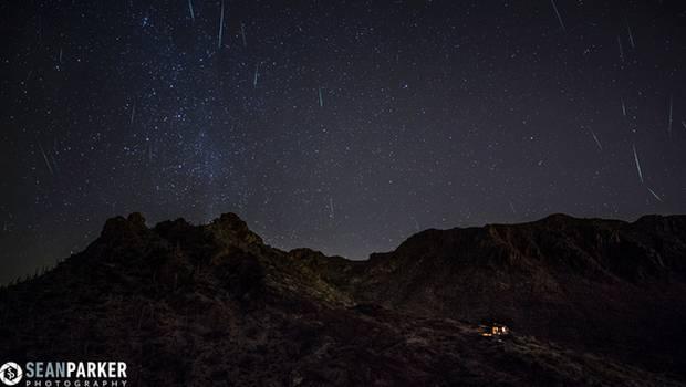 Foto: Sean Parker/space.com