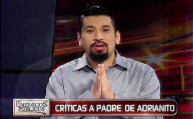Aldo Miyashiro se pronuncia de nuevo sobre caso Adrianito