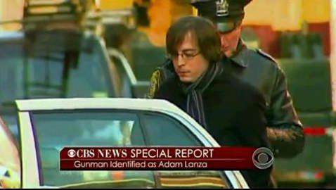 Ryan Lanza (CBS News)