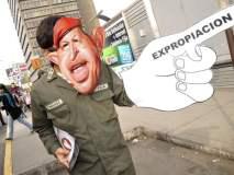 Las expropiaciones en Venezuela (Foto: Infobae)