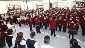 Colegios privados (Foto referencial: Peru 21)