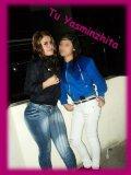 Yasmy Marquina sensual (Facebook)