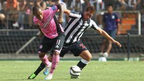Alianza Lima decepcionó ante su público al empatar 0-0 con Pacífico F.C.