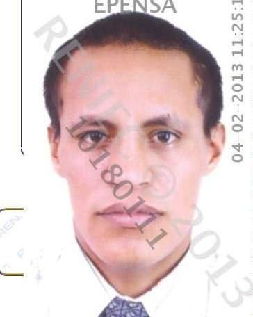 Alan Rosales Ayala (Correo Reniec)