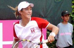Bianca Botto no será parte de la selección peruana de Fed Cup