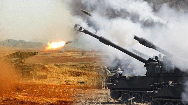 Amenaza de guerra: Kim Jong-un volvió a insistir en que su país debe lanzar más misiles (RT)