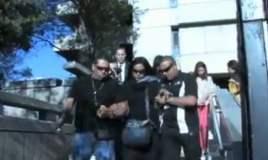 La India no presentó cargos y liberan a su pareja sospechoso de golpiza / elnuevodia.com