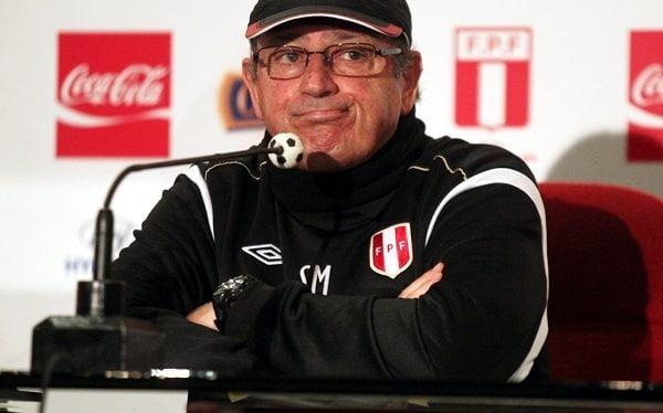 Markarián llamó a los futbolistas locales para enfrentar tanto a Chile como a Trinidad y Tobago.