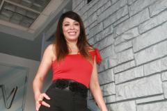 Tatiana Astengo habla de revocatoria como Reyna Pachas