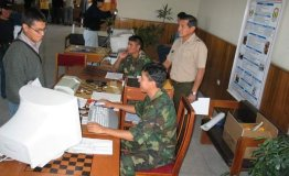 PJ deja en suspenso sorteo para Servicio Militar Obligatorio