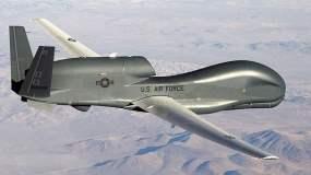 Avión espía de EE.UU (www.af.mil)