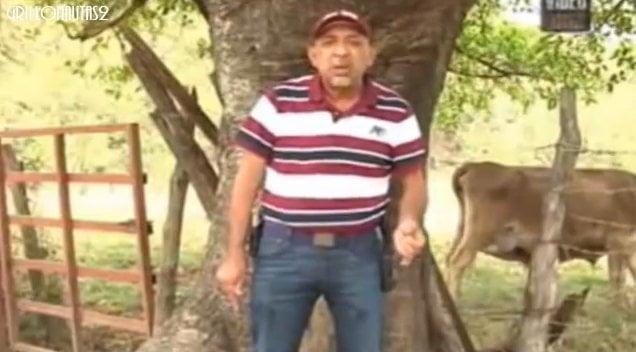 Cabecilla de cártel mexicano usa Youtube para enviar mensaje al gobierno