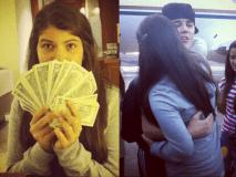 Los lujos de las hijas de Hugo Chávez y Cristina Fernández en fotos