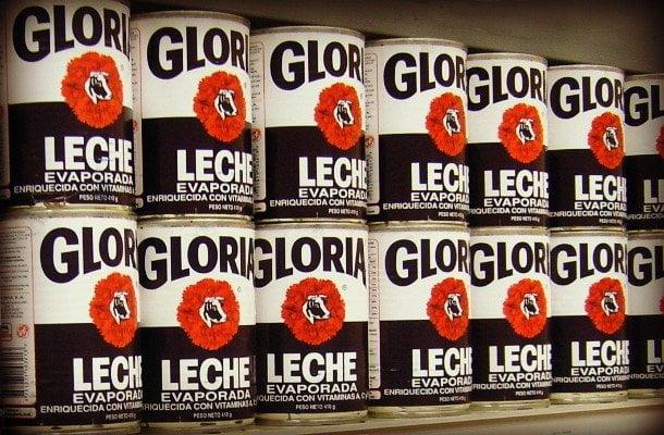 La empresa Gloria concentra el 85% de las exportaciones peruanas de leche evaporada.