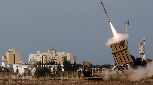 Ataque aéreo israelí deja un muerto y varios heridos en franja de Gaza