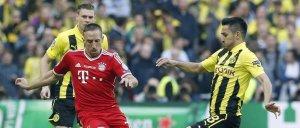 Bayern Munich es el campeón de la UEFA Champions League