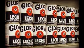La leche evaporada de la firma peruana Gloria se consumirá en el mercado colombiano.