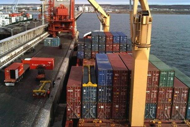El gobierno espera que al final del 2013, las exportaciones facturen US$ 48 ml millones.