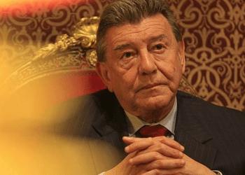 Renunció el Canciller Roncagliolo por salud pero tras duras críticas