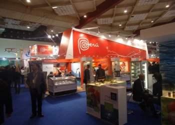 La feria European Seafood realizada en Bélgica, habría sido muy satisfactorias para las empresas pesqueras nacionales.