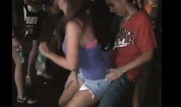 La ruleta sexual: Convocan a fiestas en Pueblo Libre y San Miguel
