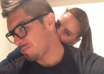 """¿Por Tilsa?: Esposa de """"Loco"""" Vargas inicia trámite de separación"""