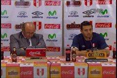"""Markarián tras derrotar al Ecuador: """"Lo tomamos con calma y tenemos chance"""""""
