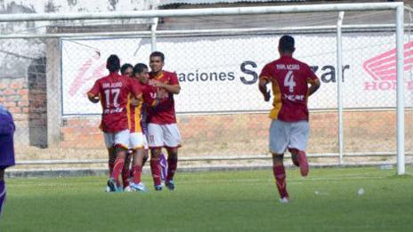 El triunfo de Los Caimanes sobre Sport Boys permitió que Atlético Torino tome la punta.