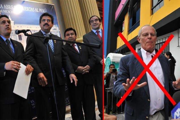 ¿Ley anti PPK? Doble nacionalidad invalidaría candidatura presidencial