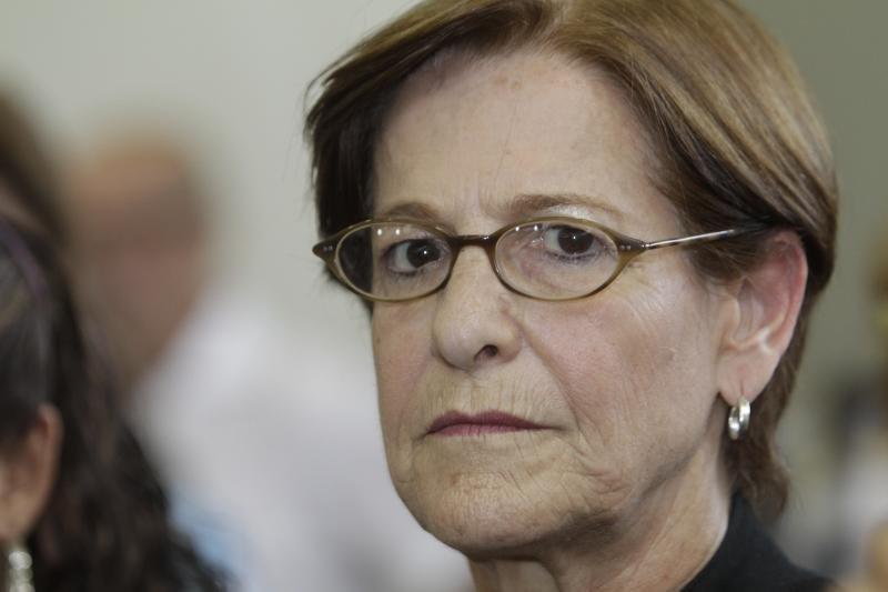 Alcaldesa Susana Villarán internada por infección aguda e hipotensión