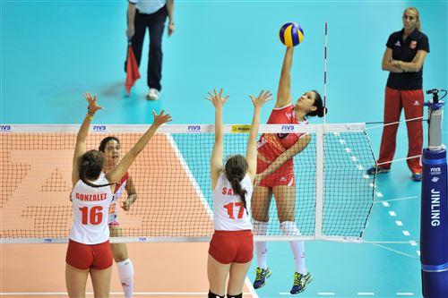 Perú derrotó  a México y sigue firme en su objetivo de obtener el novena puesto del mundial juvenil.