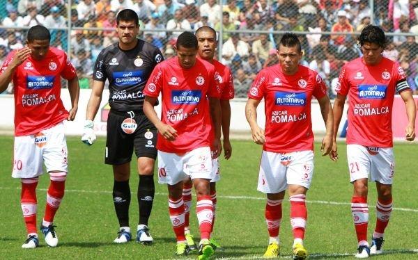 Juan Aurich decepcionó ante Itagüí de Colombia en el inicio de la Copa Sudamericana..