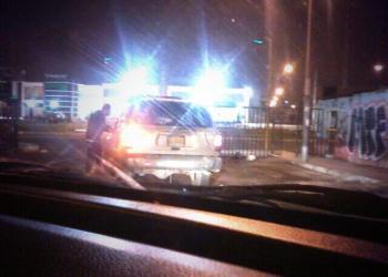 (Foto: @JimmyChinchay Canal N) FOTOS: Más policías coimeros: Nueva denuncia contra malos efectivos