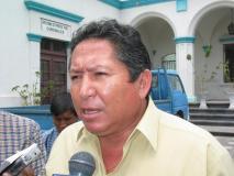 """Ex chakano Díaz Peralta: """"No descartó arreglo de cuentas en Perú Posible"""""""