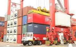 Las exportaciones de la Macro Región Centro del Perú mostraron una leve contracción a mayo del 2013.