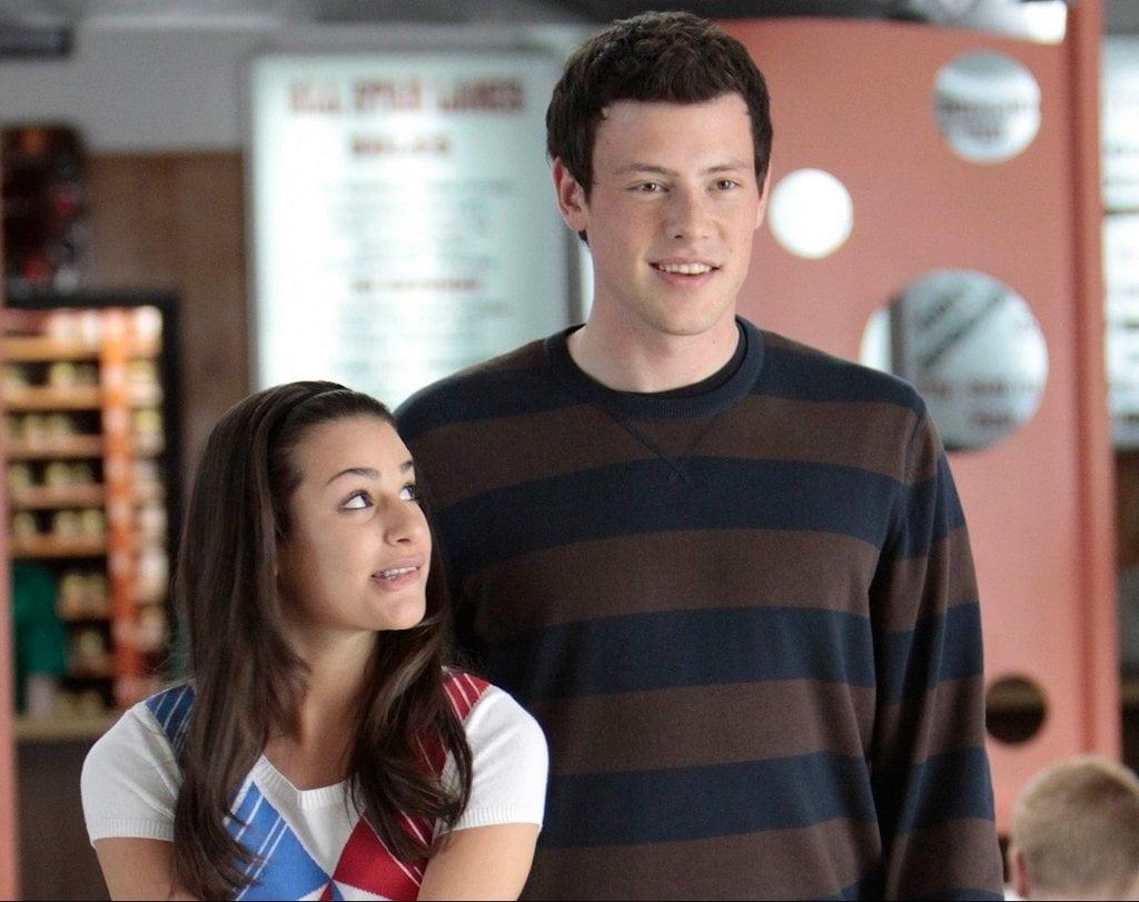 Recordando a Cory Monteith, el fallecido actor de Glee (Video)