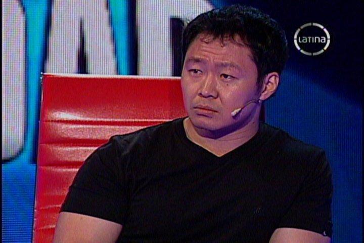 Kenji Fujimori sacaba puros rojos y hasta electrocutó a ministro de su padre
