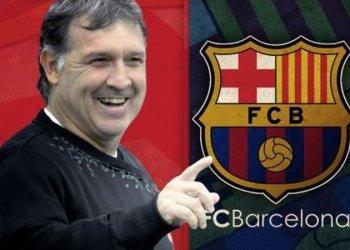 Gerardo Martino se convirtió – aunque falta la firma – en el nuevo entrenador del FC Barcelona de España.