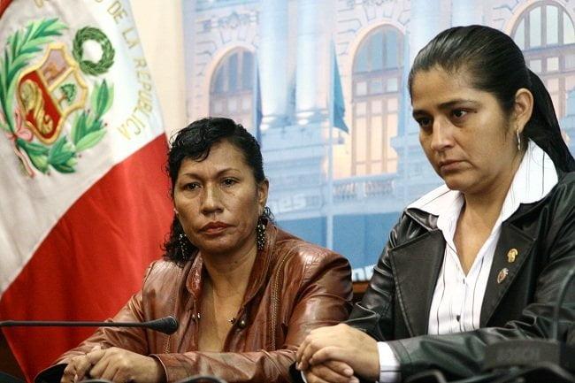 Condenan a Nancy Obregón a 50 horas de trabajo comunitario por agredir a fotógrafo