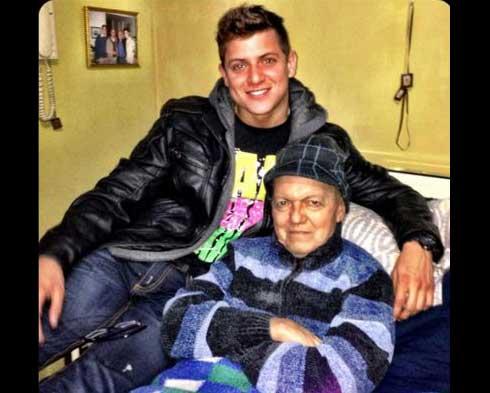 Esto es Guerra: Padre de Gino Pesaressi falleció víctima del cáncer
