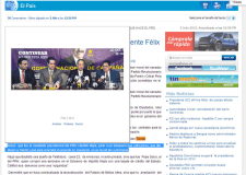 Excandidato y banquero preso habrían apoyado campaña de Alejandro Toledo