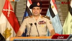 En Vivo: Golpe de estado en Egipto contra régimen de Mursi