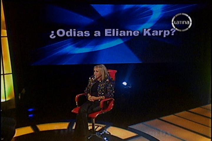(www.frecuencialatina.com) Laura Bozzo revela ofrecimiento de Alejandro Toledo en EVDLV