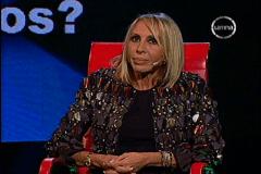 EVDLV: Según polígrafo, Laura Bozzo no recibió US$ 3 millones de Montesinos