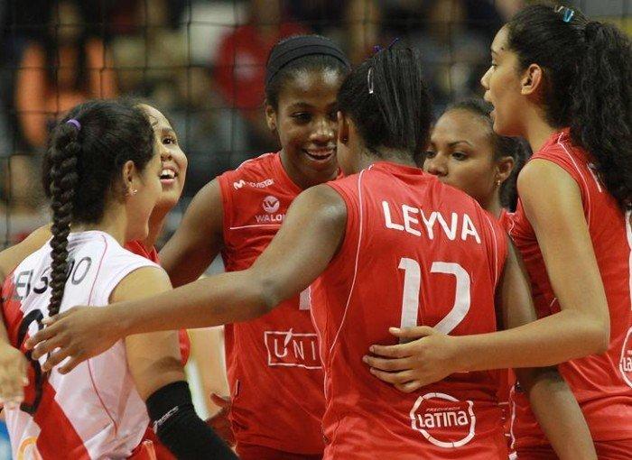 Mundial de Vóley sub 18: Perú cae ante Turquía pero está en octavos de final