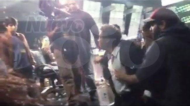 Yo Soy: Revelan que imitador de Luis Miguel amenazó a Ricardo Morán