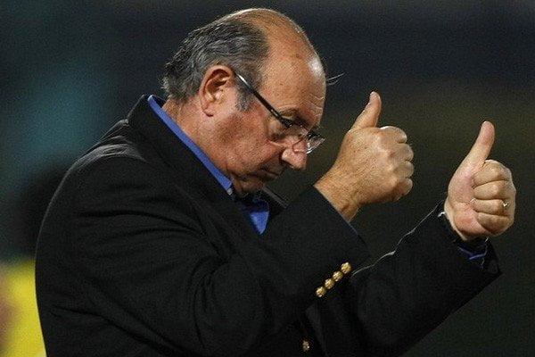La convocatoria de Markarián para los encuentros ante Uruguay y Venezuela no trajo sorpresas.
